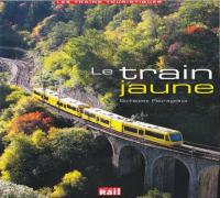 Le Train Jaune 16 € 50 broché